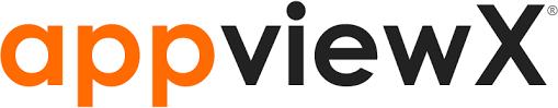 AppViewX logo